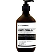Organic & Botanic - Mandarin Orange - Revitalizing Shampoo