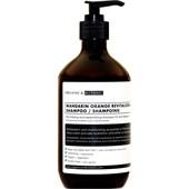 Organic & Botanic - Mandarin Orange - Revitalizing Shampoo