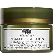 Origins - Soin anti-âge - Plantscription Anti-Aging Eye Treatment