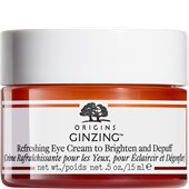 Origins - Eye care - GinZing Refreshing Eye Cream To Brighten And Depuff