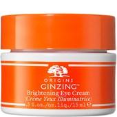 Origins - Oogverzorging - GinZing Refreshing Eye Cream To Brighten And Depuff