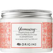 Origins - Bad & Körper - Gloomaway Grapefruit Body Souffle