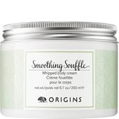 Origins - Koupel a tělo - Smoothing Souffle Whipped Body Cream