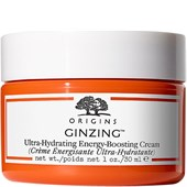 Origins - Soin hydratant - GinZing Ultra-Hydrating Energy-Boosting Cream