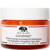 Origins - Fugtighedspleje - Ginzing Oil-Free Energy-Boosting Gel Moisturizer