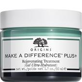 Origins - Feuchtigkeitspflege - Make A Difference Plus Rejuvenating Treatment