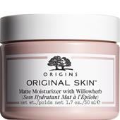 Origins - Fugtighedspleje - Original Skin Matte Moisturizer with Willowherb