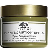 Origins - Moisturising care - Plantscription Power Anti-Aging Cream SPF 25