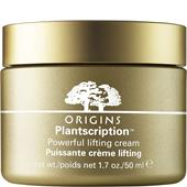 Origins - Kosteuttava hoito - Plantscription Powerfull Lifting Cream