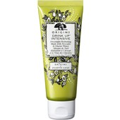 Origins - Masken - Drink Up Intensive Overnight Hydrating Mask with Avocado & Glacier Water