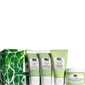 Origins - Reiniging & peeling - Set