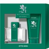 Otto Kern - Signature Speed - Presentset
