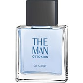 Otto Kern - The Man - The Man Of Sport Eau de Toilette Spray