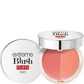 PUPA Milano - Blush - Extreme Blush Duo