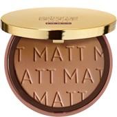 PUPA Milano - Bronzer - Extreme Bronze Matt