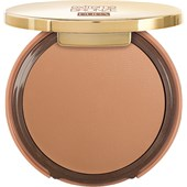 PUPA Milano - Foundation - Extreme Bronze Tanning Compact Cream Foundation SPF 15