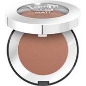 PUPA Milano - Eye Shadow - Vamp! Matt
