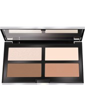 PUPA Milano - Puder - Contouring & Strobing Palette