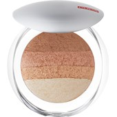 PUPA Milano - Puder - Luminys Baked All Over Illuminating Blush-Powder