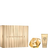 Paco Rabanne - Lady Million - Geschenkset