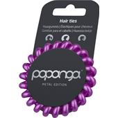 Papanga - Big - Metal Edition Metallic Purple