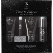 Paul Mitchell - Awapuhi - Time To Impress Gift Set