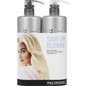 Paul Mitchell - Blonde - Save On Blonde