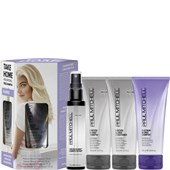 Paul Mitchell - Blonde - Blonde Set
