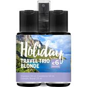 Paul Mitchell - Blonde - Holiday Travel Trio