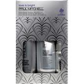 Paul Mitchell - Blonde - Make it Brilliant - Blonde Set