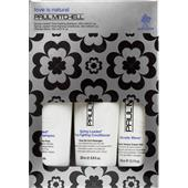 Paul Mitchell - Curls - Curls Holiday Gift Set Trio