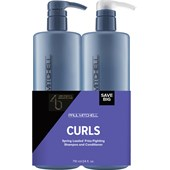 Paul Mitchell - Curls - Gift set