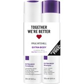 Paul Mitchell - Extra Body -