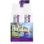 Paul Mitchell - Extra Body - Holiday Travel Trio