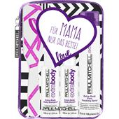 Paul Mitchell - Extra Body - Muttertagsset