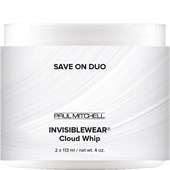 Paul Mitchell - Invisiblewear - Cloud Whip Gift Set
