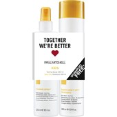 Paul Mitchell - Kids -