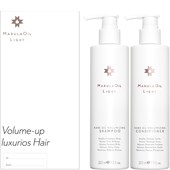 Paul Mitchell - Marula Oil - Gift set