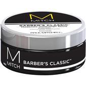 Paul Mitchell - Mitch - Barber's Classic