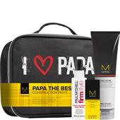 Paul Mitchell - Mitch - Papa The Best Construction Paste Set