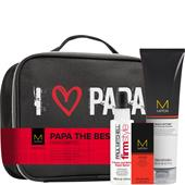 Paul Mitchell - Mitch - Papa The Best Hard Wired Set