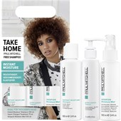 Paul Mitchell - Moisture - Moisture Set