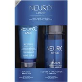 Paul Mitchell - Neuro - Gift set