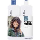 Paul Mitchell - Original - I am Classic Save On Duo Set Shampoo One