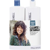 Paul Mitchell - Original - I am Classic Save On Duo Set Shampoo One