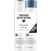 Paul Mitchell - Original -