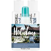 Paul Mitchell - Original - Holiday Travel Trio Awapuhi