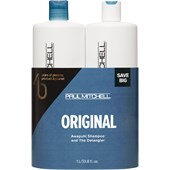 Paul Mitchell - Original - I am Original Save On Duo Set