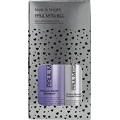 Paul Mitchell - Sets - Blonde Holiday Gift Set Duo