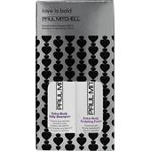 Paul Mitchell - Sets - Extra-Body Holiday Gift Set Duo